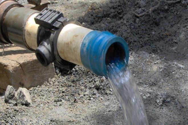 Με διακοπή παροχής νερού απειλούνται οι κάτοικοι της Ρώμης