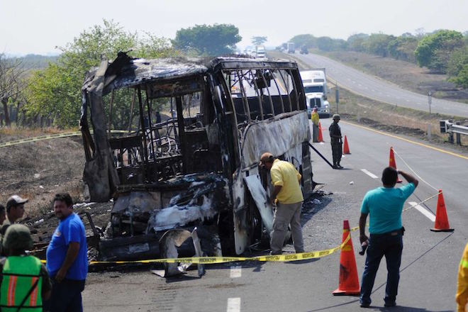 Οκτώ νεκροί και 28 τραυματίες εντοπίστηκαν μέσα σε ρυμουλκούμενο φορτηγό στο  Τέξας