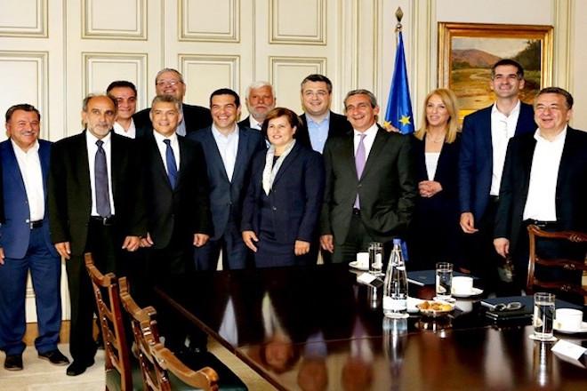 Αυτά είναι τα έργα στην περιφέρεια που θα αλλάξουν την όψη της Ελλάδας