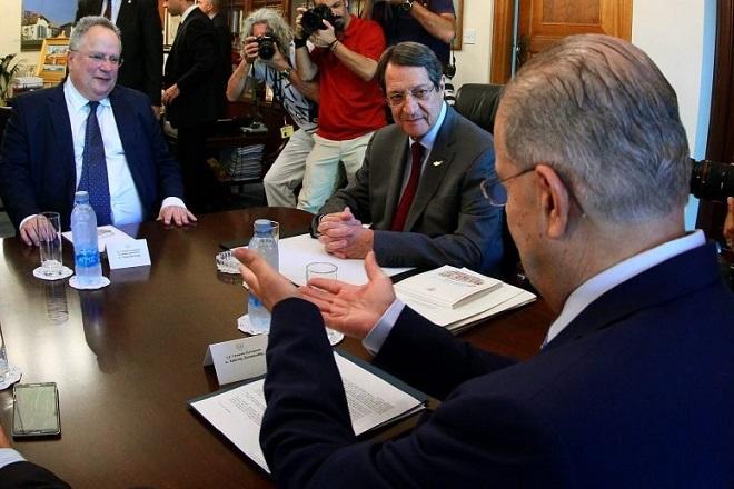 Οι ΗΠΑ ελπίζουν ότι θα επαναληφθούν οι συνομιλίες για το Κυπριακό- Στο επίκεντρο η ΑΟΖ
