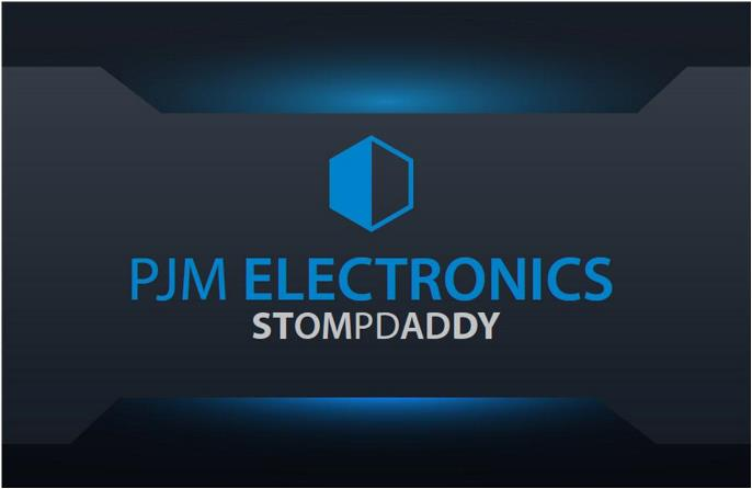 StompDaddy: Η συσκευή που αλλάζει τα δεδομένα για τους κιθαρίστες