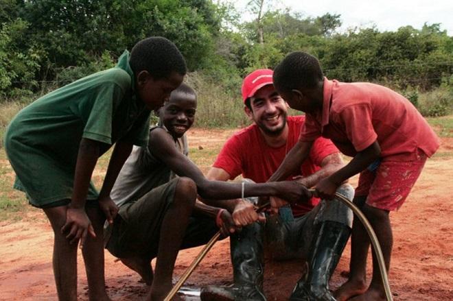 Στην Ουγκάντα μαζί με την ActionAid Hellas η 24MEDIA