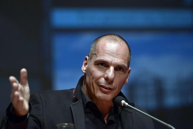 H επιστροφή του Γιάνη Βαρουφάκη στην Ελλάδα