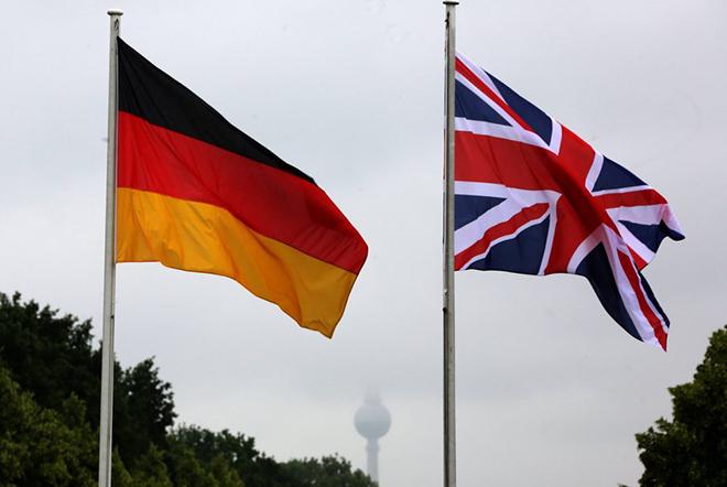 Γερμανική hotline για όσους θέλουν να φύγουν από τη Βρετανία λόγω Brexit