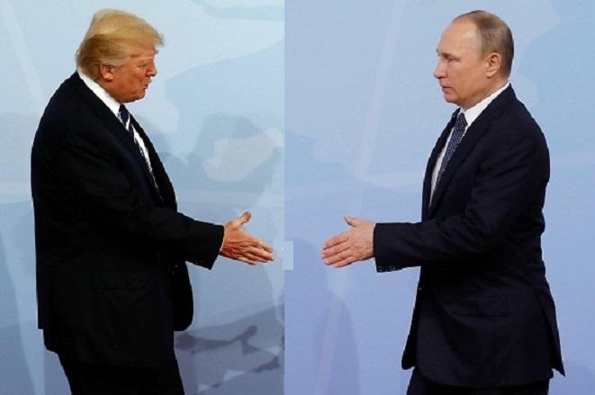 Ρωσία: Παράνομες οι νέες αμερικανικές κυρώσεις