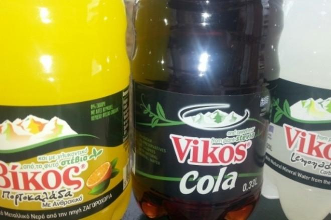 Bikos Cola