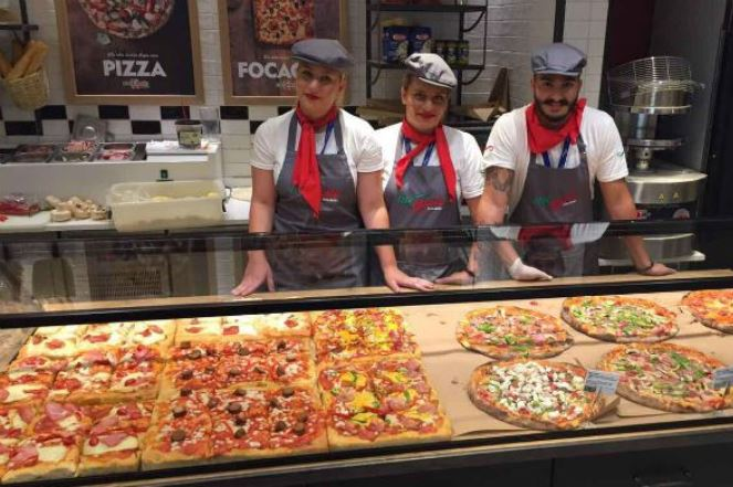 Megusto Italiano: Νέο σήμα από τον όμιλο Goody's