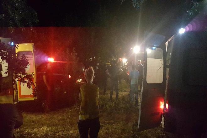 Νεκροί οι δύο επιβαίνοντες του αεροσκάφους της Αερολέσχης Λάρισας