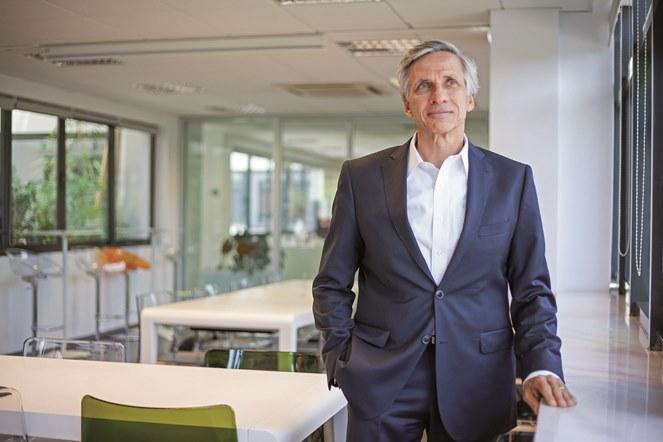 AbbVie: Έμφαση στην καινοτομία και την έρευνα