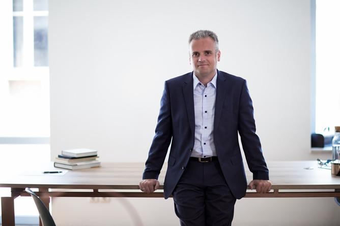 Βασίλης Ανδρικόπουλος: Ένας «dealmaker» με πολλά επιχειρηματικά «καπέλα»