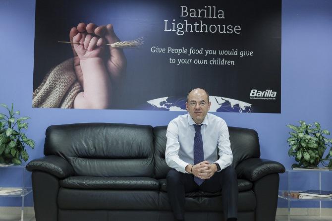 Barilla Hellas: Ελληνική υπεραξία σε 19 χώρες