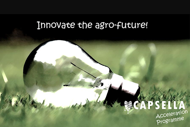 Μήπως είσαι εσύ ο επόμενος agripreneur που θα κάνει την διαφορά;