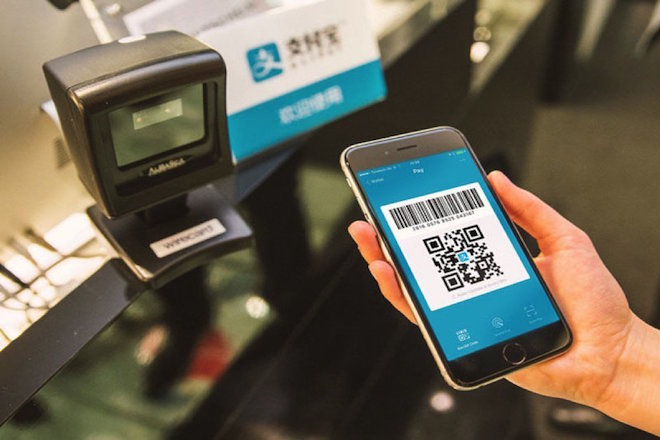 Η Viva Payments φέρνει το Alipay στην Ελλάδα