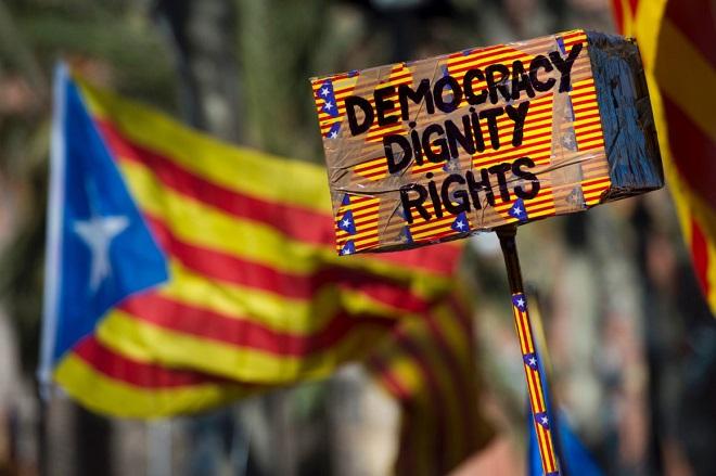 Δημοψήφισμα – Καταλονία: Επτά ερωτήσεις για να καταλάβουμε την ισπανική κρίση