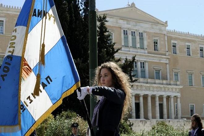 Κυκλοφοριακές ρυθμίσεις σε Αθήνα – Πειραιά λόγω των παρελάσεων