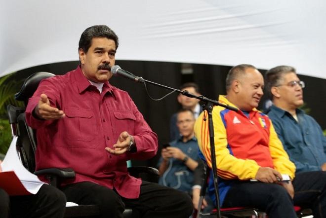 Επίσημα υποψήφιος για τις προεδρικές εκλογές στη Βενεζουέλα ο Μαδούρο