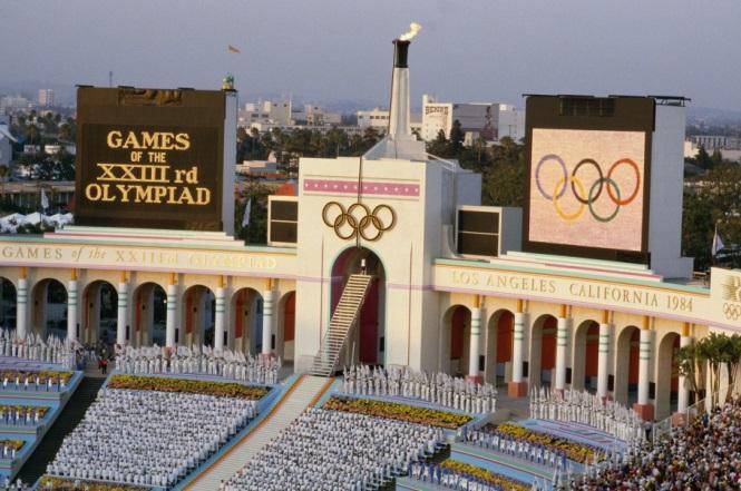 Θα μετανιώσει το Λος Άντζελες που ανέλαβε τους Ολυμπιακούς Αγώνες;