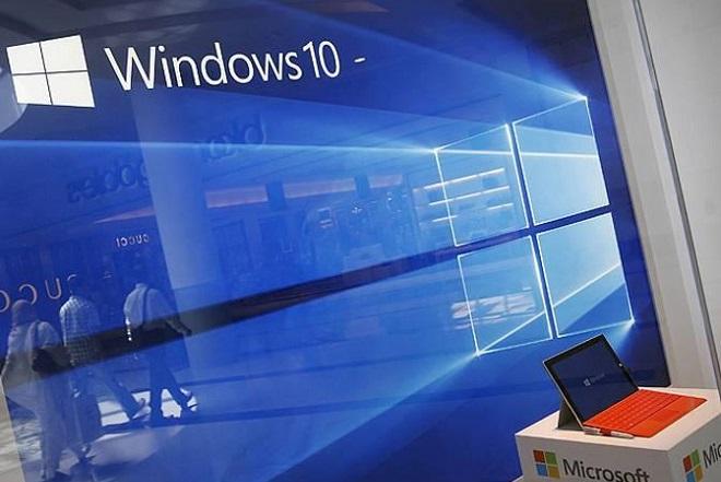Eye Control: Η νέα eye tracking τεχνολογία των Windows 10
