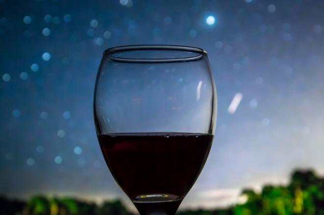 Ετοιμάζει παραγωγή κρασιού στο Διάστημα η NASA;