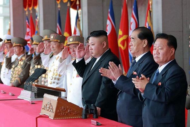 Νέες κυρώσεις στη Βόρεια Κορέα επέβαλλε ο ΟΗΕ
