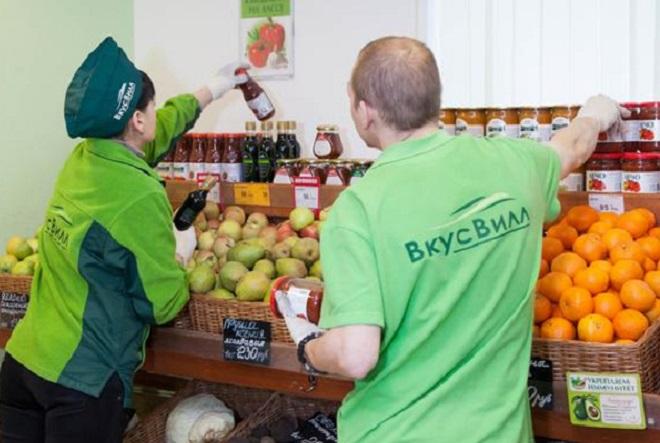 Μετά το εμπάργκο οι Ρώσοι τιμούν τα τοπικά προϊόντα