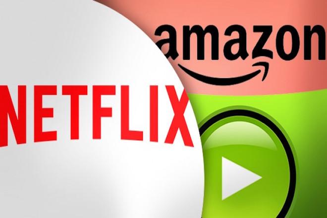 Εντείνεται ο ανταγωνισμός Netflix – Amazon στην Ινδία