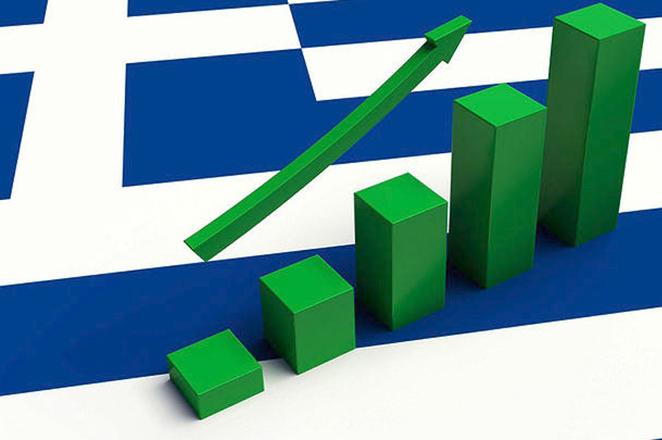 Διψήφια αύξηση των ελληνικών εξαγωγών στο α' εξάμηνο του 2018