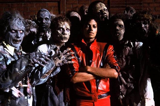 To Thriller του Μάικλ Τζάκσον τώρα και σε 3D