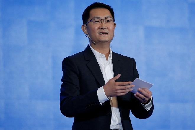 Αυτός είναι ο πλουσιότερος άνθρωπος στην Κίνα