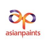 8.ASIAN PAINTS