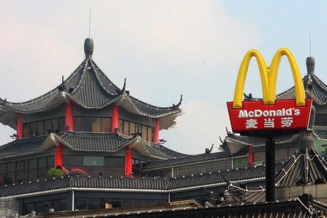 Το νέο «άνοιγμα» των McDonald's στην αγορά της Κίνας