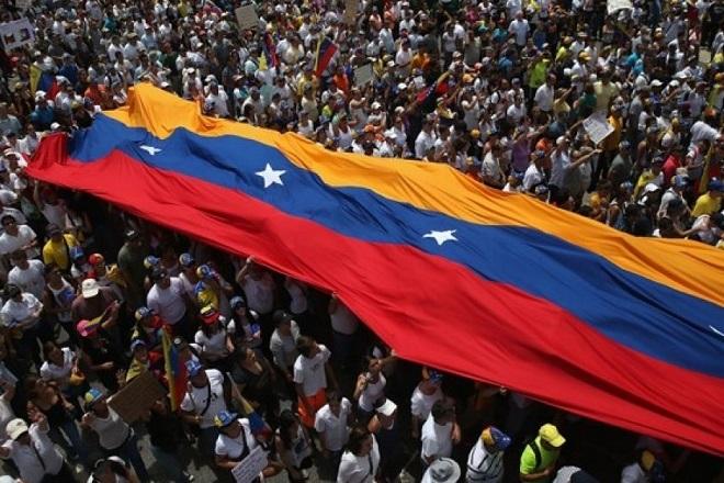 S&P: Σε κατάσταση «επιλεκτικής χρεοκοπίας» η Βενεζουέλα