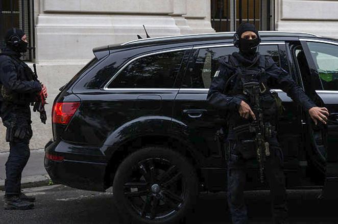 Εξάρθρωση πυρήνα του ISIS στη Μόσχα- Σχεδίαζαν επιθέσεις στα ΜΜΜ