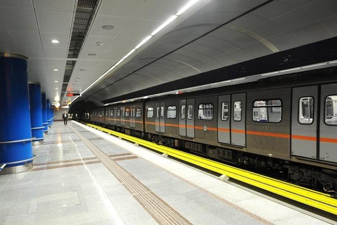 ΟΑΣΑ: Κλειστές από σήμερα οι μπάρες του μετρό στο Σύνταγμα