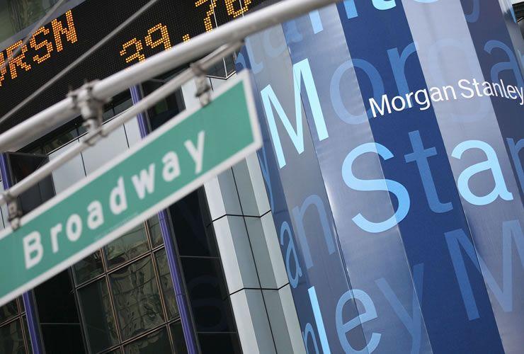 Οι εκτιμήσεις της Morgan Stanley για το μέλλον του ευρώ