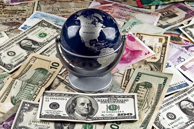 Oxfam: Στο πλουσιότερο 1% κατέληξε το 82% του πλούτου το 2017