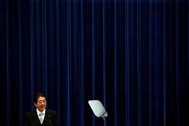 H Iαπωνία ενισχύει την πυραυλική άμυνα υπό το φόβο των βορειοκορεάτικων απειλών