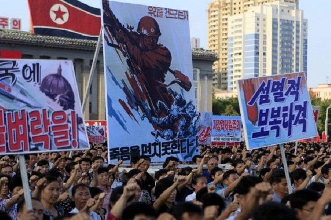 Kρίση ΗΠΑ – Β. Κορέας: Ο 'μυστικός' ρόλος της Σουηδίας και οι ιστορικές σχέσεις με την Πιονγιάνγκ
