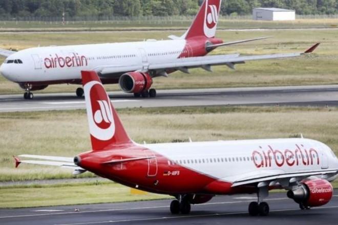 Πτώχευσε η Air Berlin: Τι χρειάζεται να γνωρίζουν οι επιβάτες