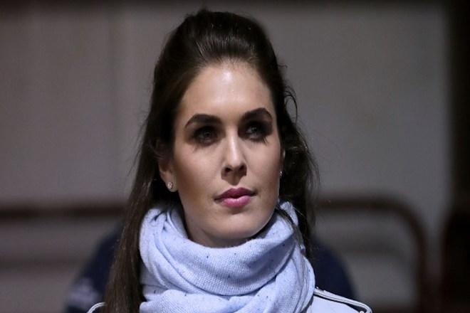 Μία 28χρονη πρώην μοντέλο ανέλαβε τα ηνία της επικοινωνιακής πολιτικής του Λευκού Οίκου