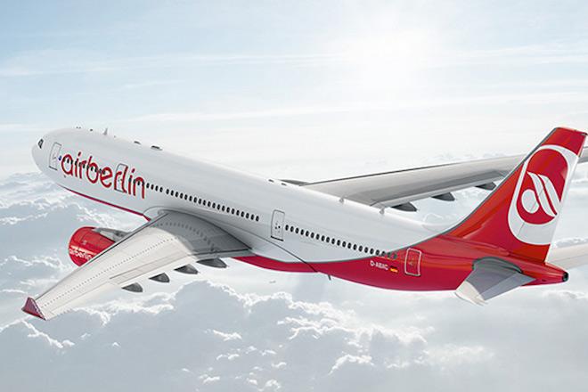 «Τίτλοι τέλους» για την Air Berlin το αργότερο μέχρι τις 28 Οκτωβρίου