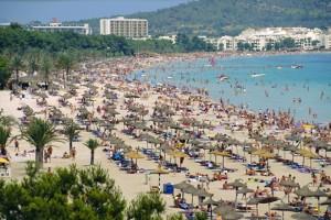 τουρισμός, παραλίες