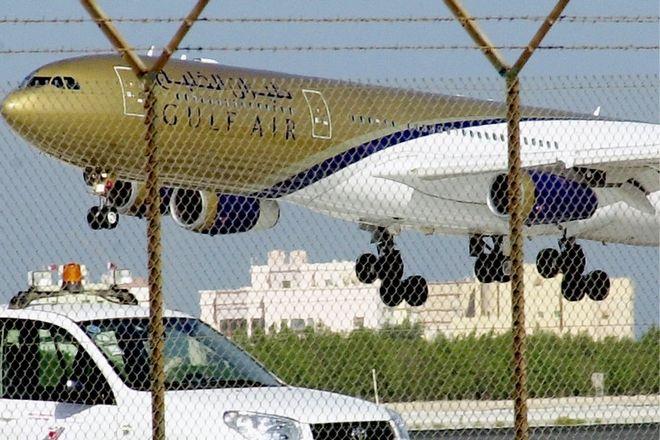 Στρατηγική συνεργασία Gulf Air και Aegean Airlines