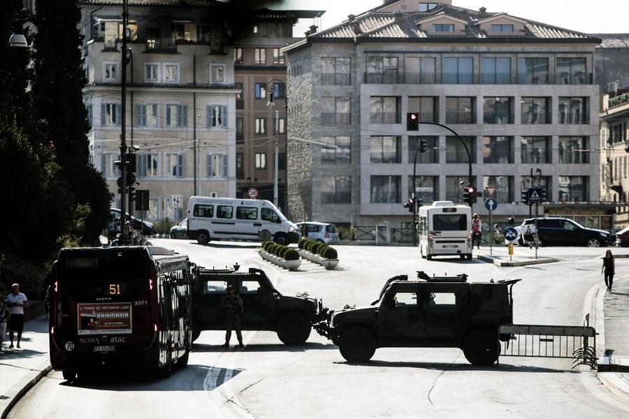 Αυτός είναι ο «ιθύνων νους» των επιθέσεων στην Καταλονία