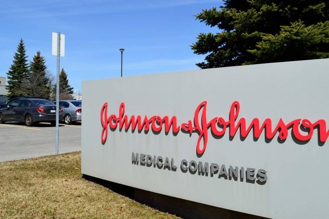Κλήτευση της Johnson & Johnson για τις βρεφικές πούδρες στις ΗΠΑ