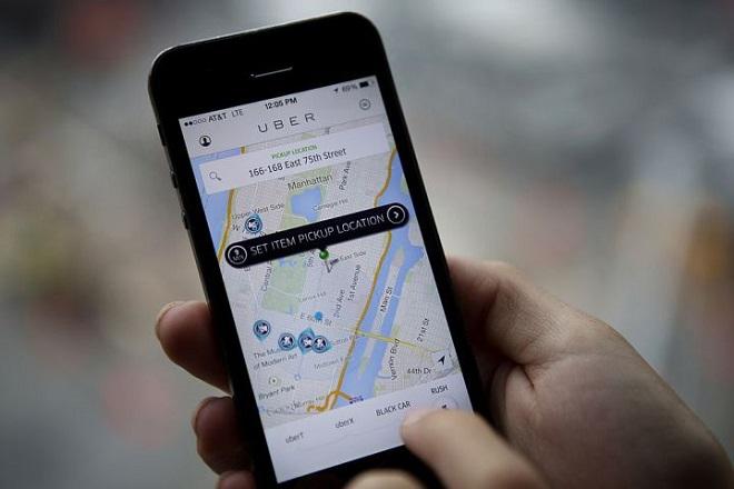 Σοκ για την Uber στο Λονδίνο: Σταματάει στις 30 Σεπτεμβρίου