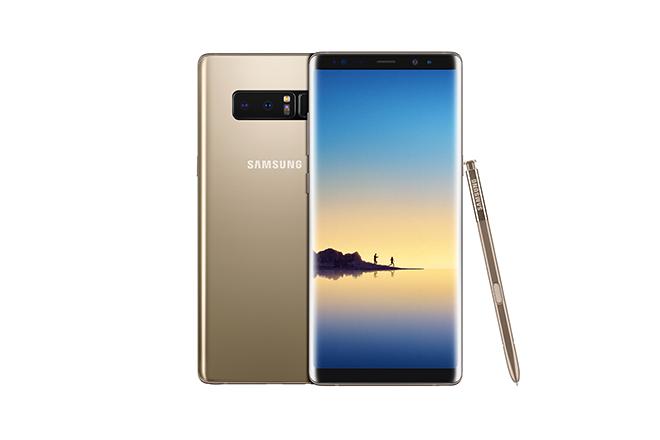 Αυτό είναι το νέο Samsung Galaxy Note 8