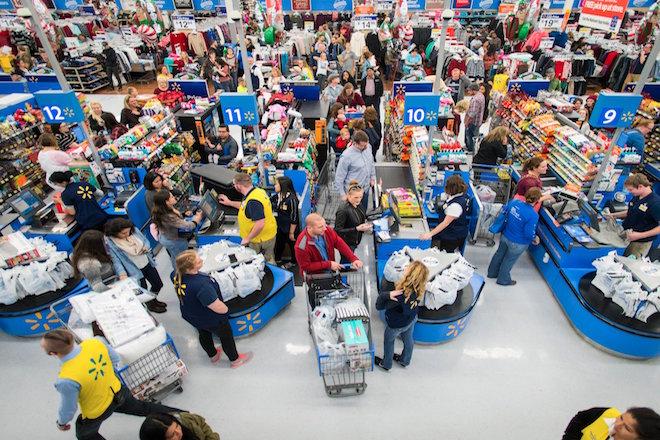 Μεγάλη συνεργασία μεταξύ Google και Walmart για να «χτυπήσουν» την Amazon