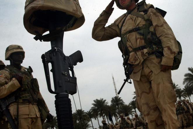 Πόσο κόστισε στις ΗΠΑ η στρατιωτική εμπλοκή στο Αφγανιστάν