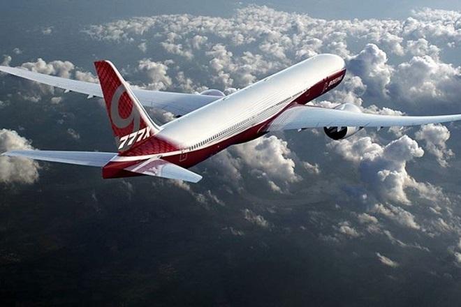Υποδεχτείτε τη μεγαλύτερη πτήση στον κόσμο